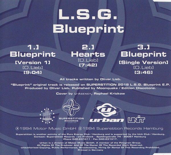 Lsg blueprint total audio video lsg blueprint 2 malvernweather Images