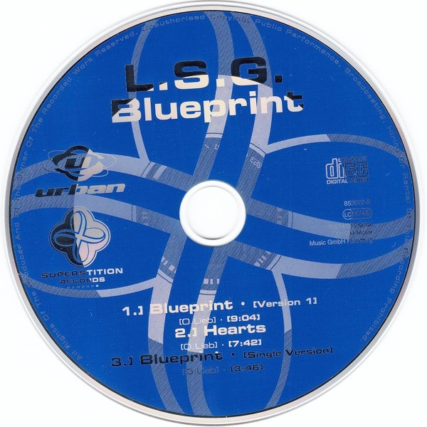 Lsg blueprint total audio video lsg blueprint 2 3 malvernweather Images